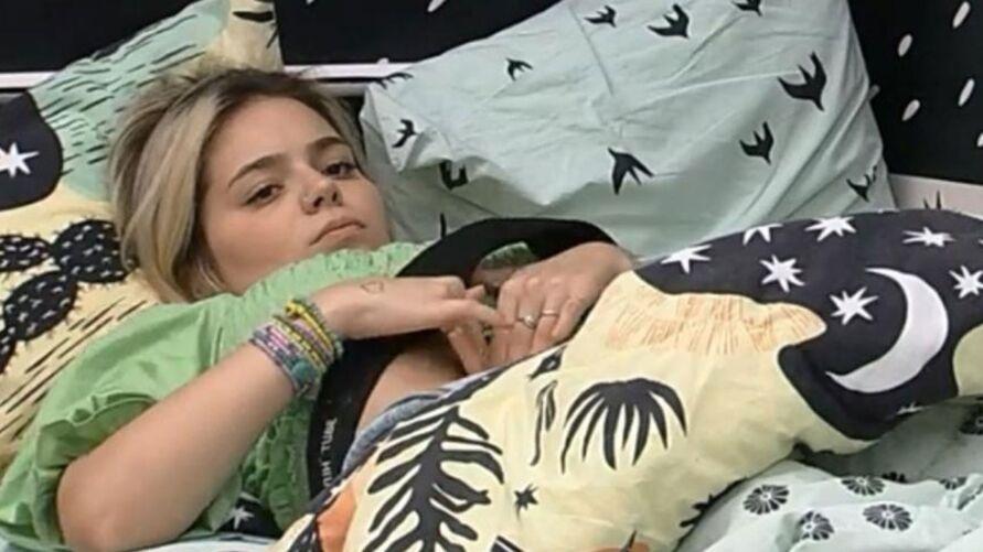 Viih Tube é uma das participantes da edição 21 do Big Brother Brasil.