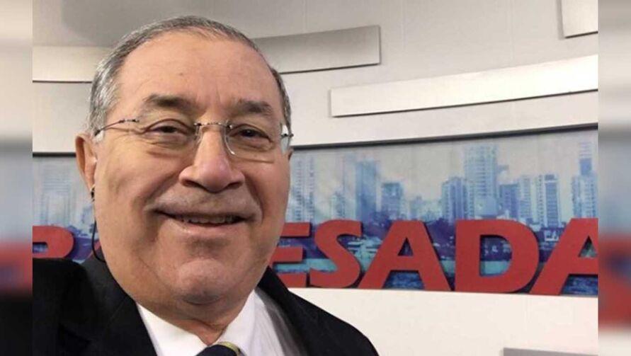 Imagem ilustrativa da notícia: Morre por covid-19 o Jornalista Ronaldo Porto em Belém