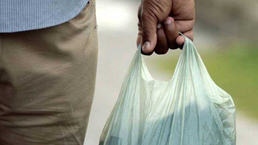 Imagem ilustrativa da notícia: Supermercados darão de graça sacolas com uso indevido da logomarca do Governo do Pará