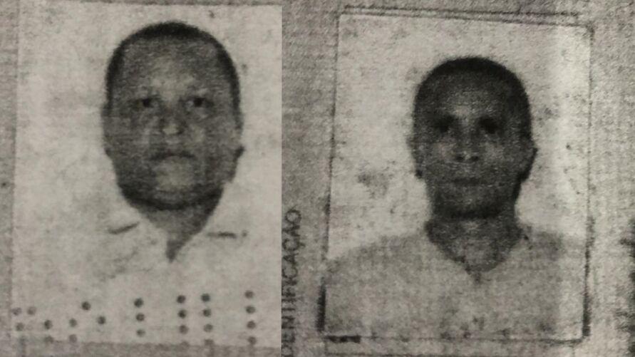 Carlos Alberto Travassos de Oliveira e Francisco Travassos de Oliveira já estão presos.