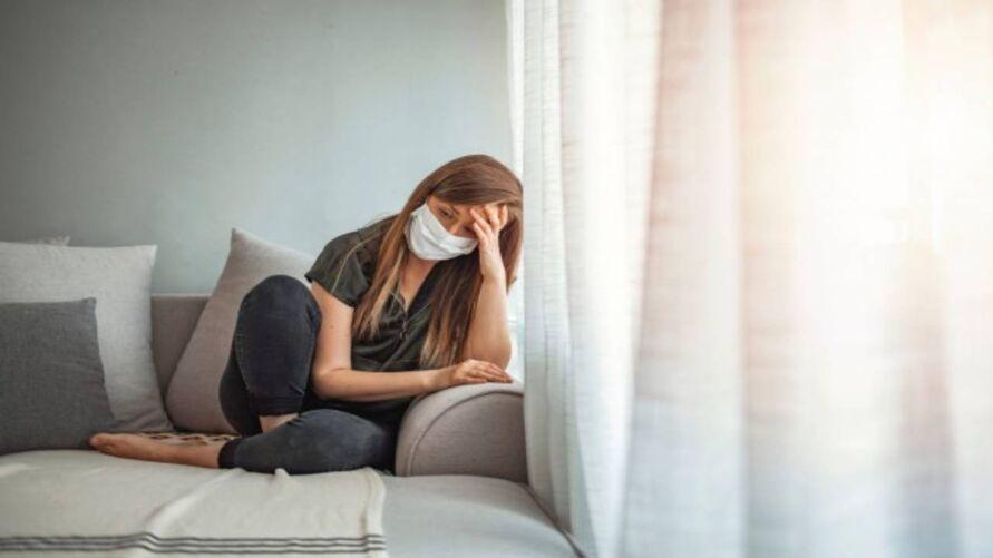 Imagem ilustrativa da notícia: Como cuidar da saúde mental em mais um ano com lockdown? Veja o que fazer!