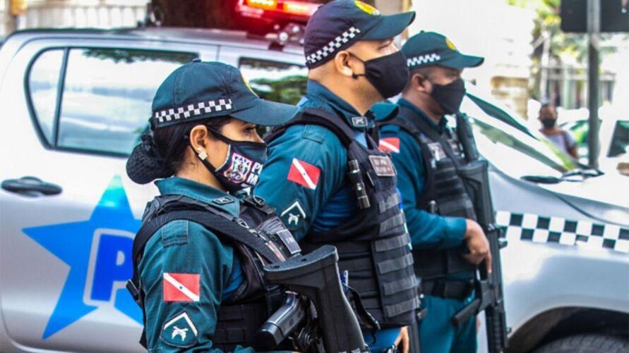 Investimentos em veículos, armamentos e recursos humanos têm resultado em redução progressiva dos crimes violentos no Estado