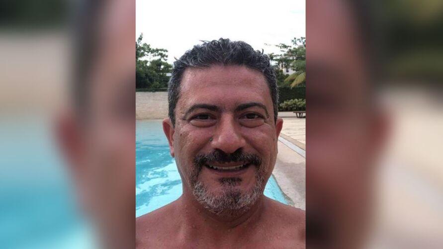 Tom Veiga foi encontrado morto na casa dele no dia 1º de novembro de 2020