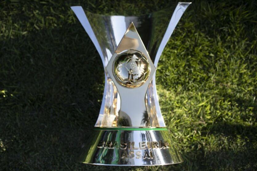 Imagem ilustrativa da notícia: CBF divulga tabela do Brasileirão 2021. Veja!