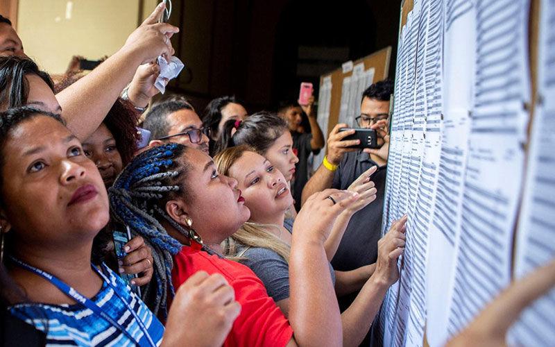 Pela primeira vez, listão da UFPA não será afixado nos murais do campus no Guamá