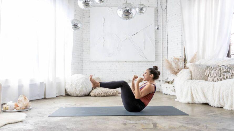 Imagem ilustrativa da notícia: Yoga: saiba o porque toda mulher deveria praticar