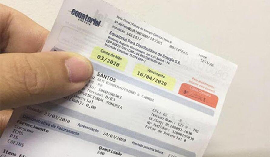 Imagem ilustrativa da notícia: Deputados corrigem erro e aprovam MP que inclui Pará na redução da conta de energia