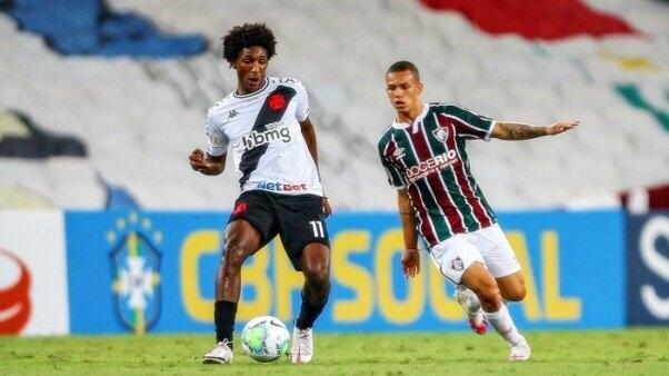 Destaque de hoje é para o clássico entre Fluminense e Vasco