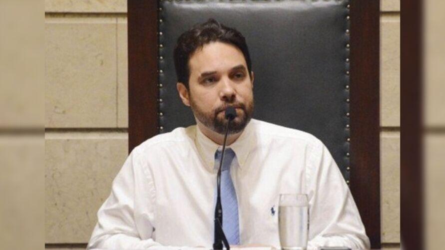Imagem ilustrativa da notícia: Ex de 'Dr. Jairinho' diz vereador era violento