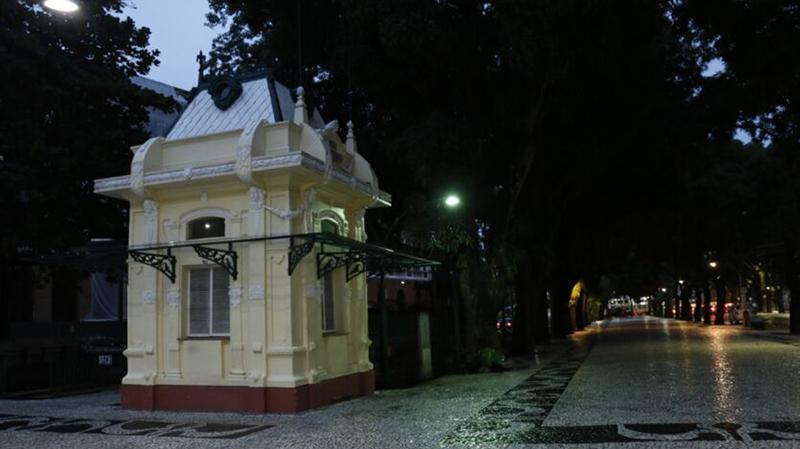 Imagem ilustrativa da notícia: Pará passa da zona de alerta crítico para a zona intermediária em série da Fiocruz