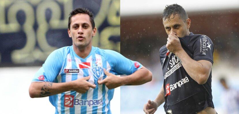 Após 3 meses de sua saída na Tuna Luso Brasileira, Eduardo Ramos vai disputar a Série C pelo Ituano-SP