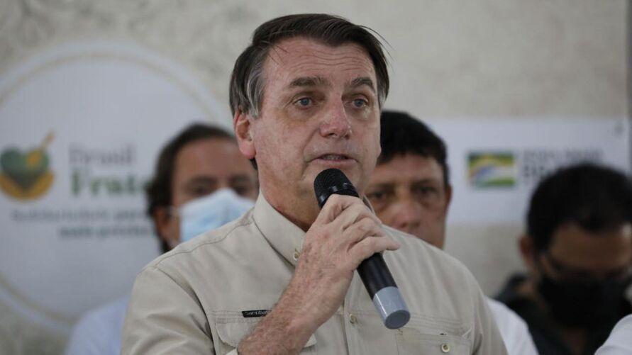 Presidente desembarca no Pará nesta sexta