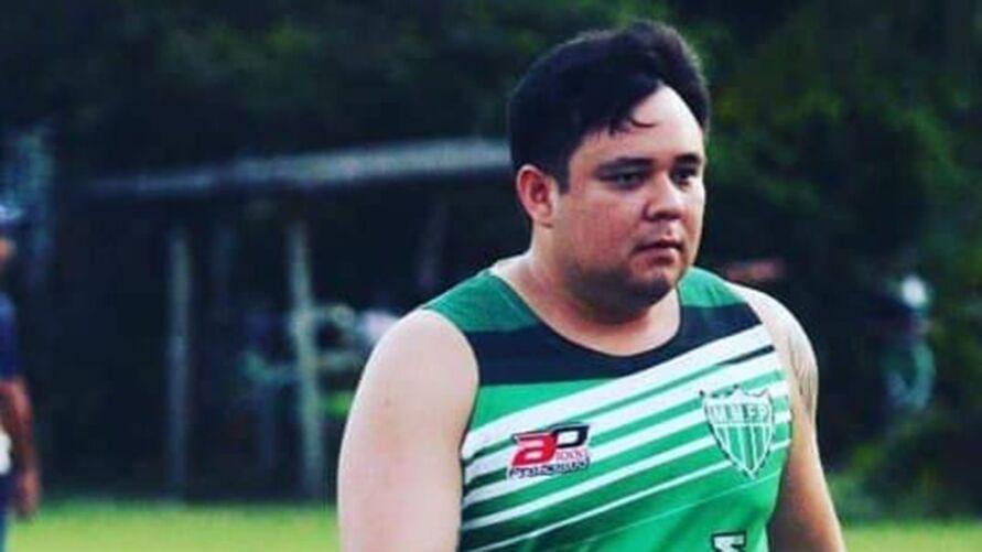 Morre desportista paraense ligado ao futebol de pelada
