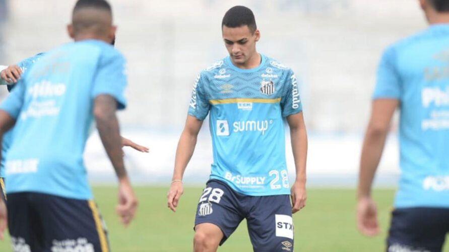 Peixe busca a vitória para se classificar a próxima fase da Libertadores