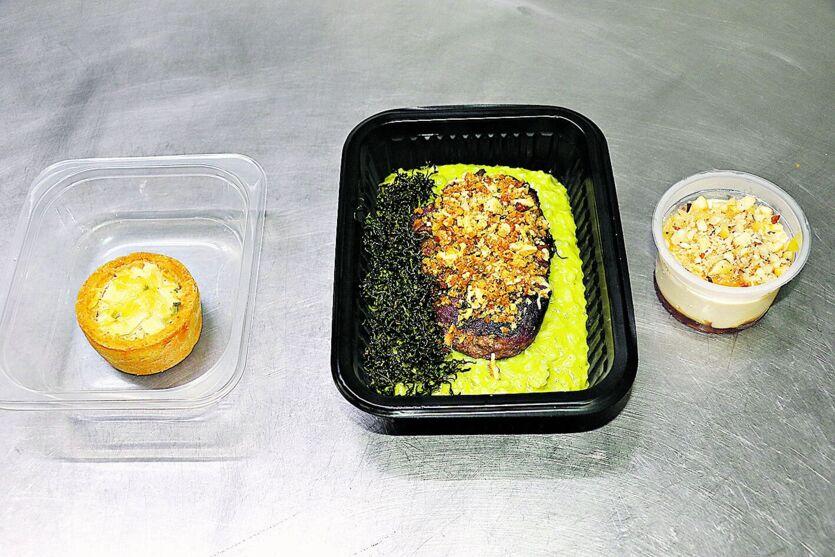 O Mango investe em ingredientes saudáveis e regionais