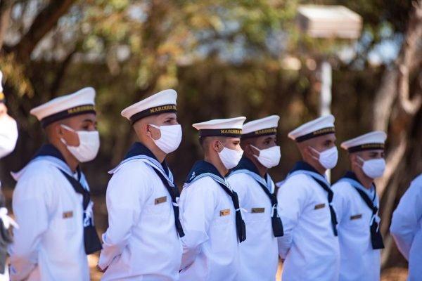 Imagem ilustrativa da notícia: Seletivo da Marinha Mercante oferta 263 vagas em Belém