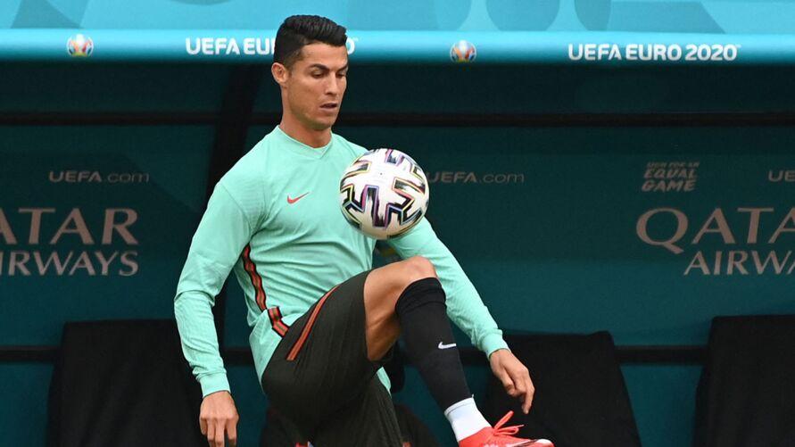 Jogador deu prejuízo enorme a um dos principais patrocinadores da Euro