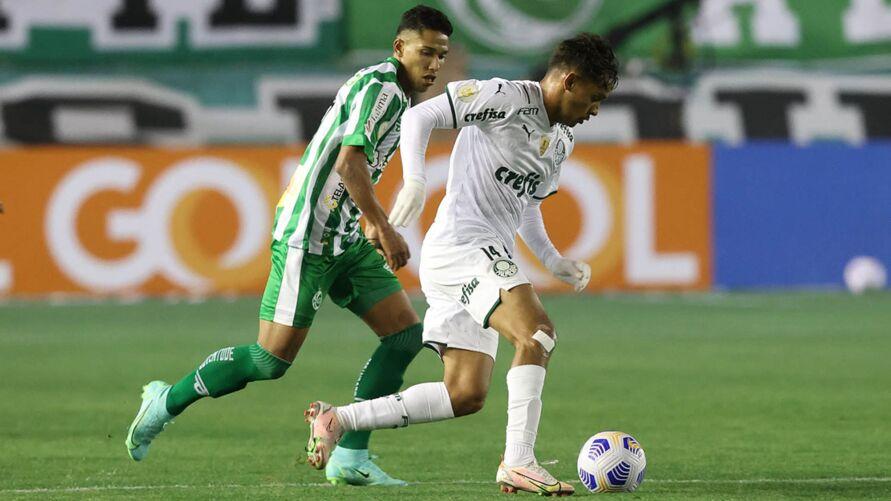Time paulista quer vencer para subir na tabela da Série A
