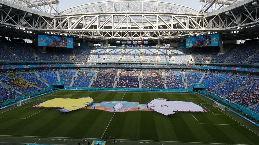 Eurocopa começa sua fase eliminatória no sábado.