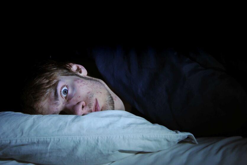 Imagem ilustrativa da notícia: Dormindo mal? Confira 8 dicas para melhorar seu sono