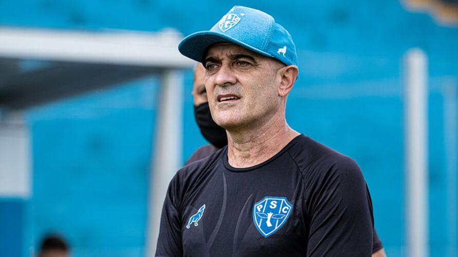 """Imagem ilustrativa da notícia: Paysandu apresenta """"evolução"""", destaca Gerson Nogueira"""