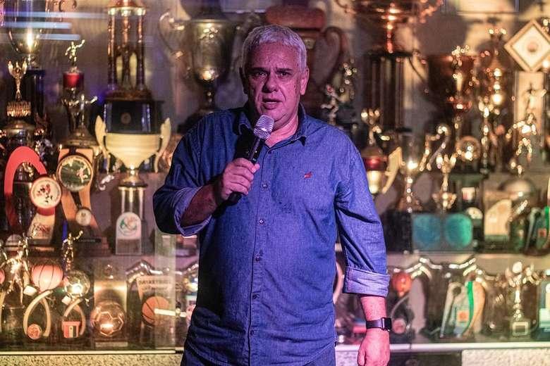 Presidente do Paysandu destaca reformulação no elenco durante a Série C.