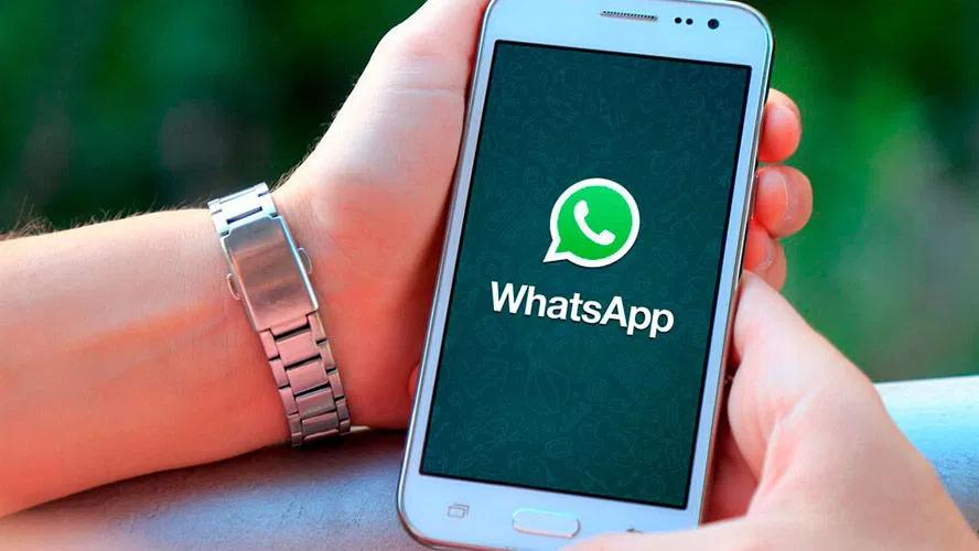 Imagem ilustrativa da notícia: WhatsApp inicia novas regras e bloqueia quem não aceitar