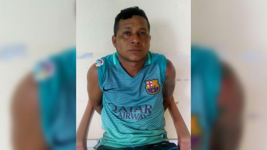 Derivaldo Borges de Almeida foi executado a tiros em Cametá