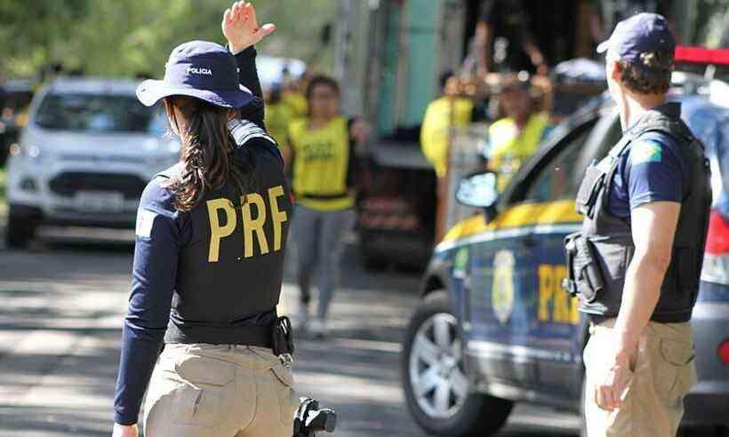 Imagem ilustrativa da notícia: PRF divulga resultado do concurso com 1.500 vagas.