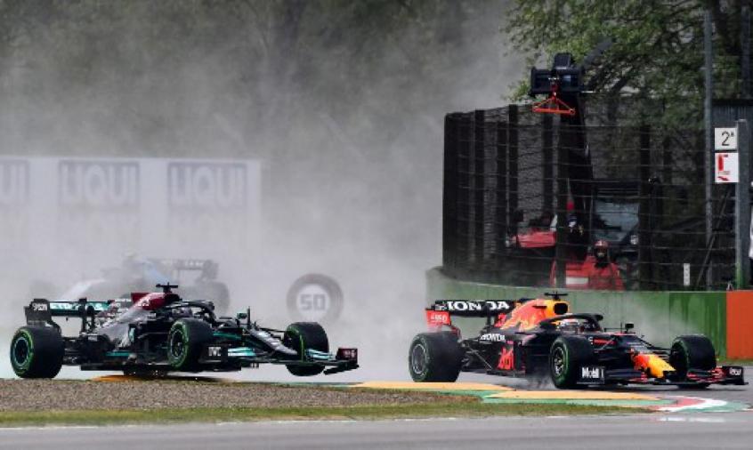 A transmissão do GP da Espanha de Fórmula 1 que ocorreu na manhã deste domingo (9)