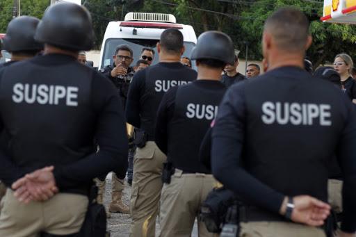 O concurso da Susipe PA ofertará 1.646 vagas para o cargo de policial penal