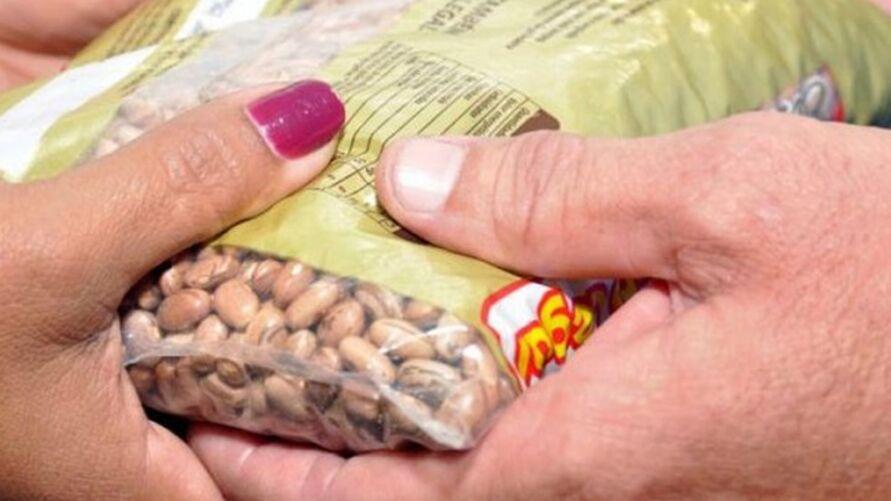 Imagem ilustrativa da notícia: Campanha distribuirá alimentos no Dia das Mães