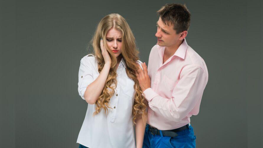 Imagem ilustrativa da notícia: Atente para os sinais de um relacionamento abusivo
