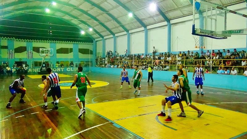 Imagem ilustrativa da notícia: Copa Pará de Basquete tem 3 partidas no fim de semana