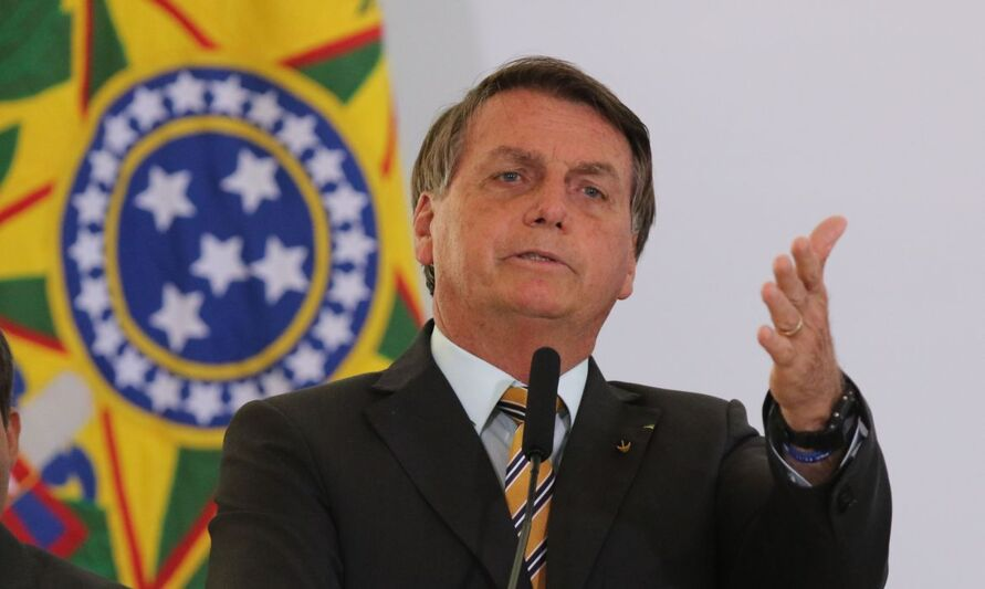 De acordo com o jornal O Estado de São Paulo, organizadores dos atos contra o governo esperam definir, até quarta-feira (23)