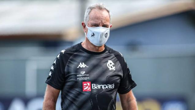 'Tem tudo para ser uma grande semifinal', diz Bonamigo