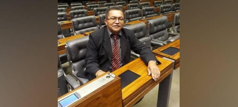 """""""Boca de Gia"""" exerceu três mandatos consecutivos na Câmara de Rondon do Pará"""