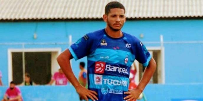 Com 4 gols no Parazão, Danrlei vem chamando atenção de Remo e Paysandu