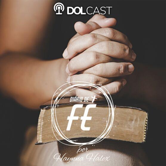 """Imagem ilustrativa do podcast: """"Diário de Fé"""": Não te bate; há tempo para tudo."""