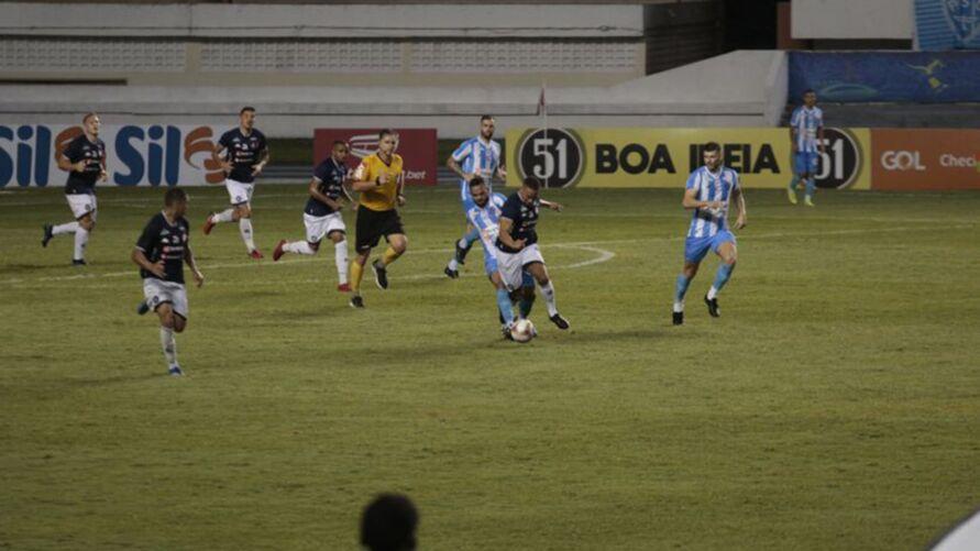 Duelos contra o Atlético-MG podem dar ao Leão a supremacia na região Norte no ranking da CBF