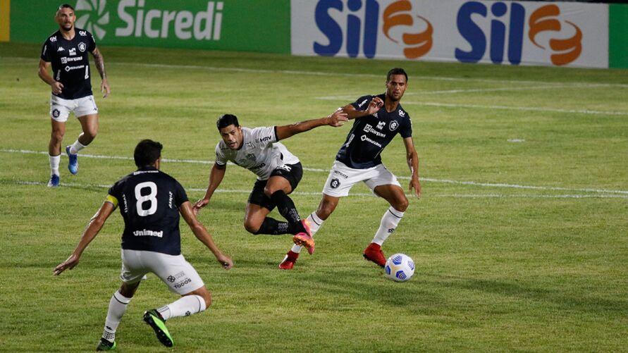 Imagem ilustrativa da notícia: Clube do Remo precisa de jogo perfeito contra o Atlético-MG