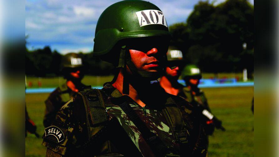 O certame é uma ótima oportunidade para quem busca carreira militar. Após formado, o candidato é nomeado 3º Sargento, com vencimento de R$ 3.825 mensais.