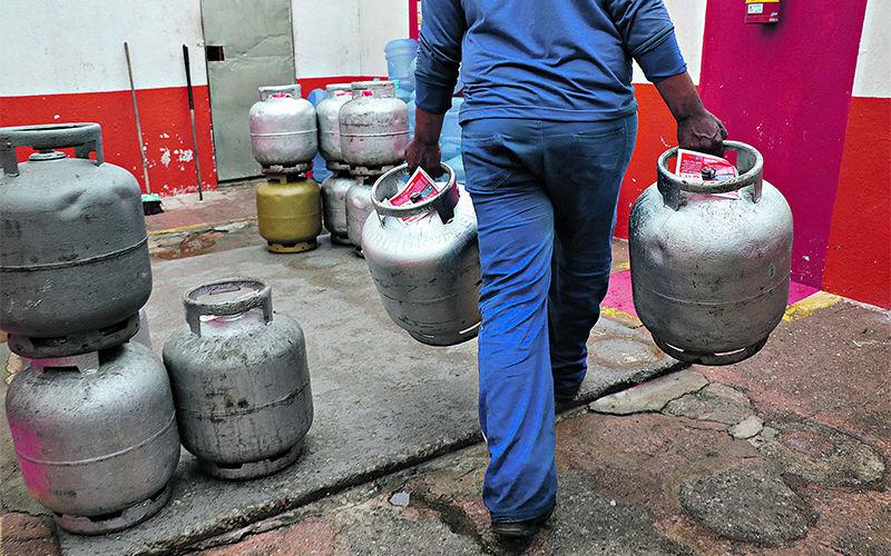 No Estado do Pará, o preço do gás de cozinha continua entre os mais caros do país.
