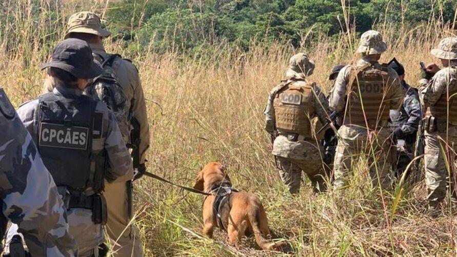 """Imagem ilustrativa da notícia: Conheça """"Babaçu"""", o caçador que está na busca por Lázaro"""