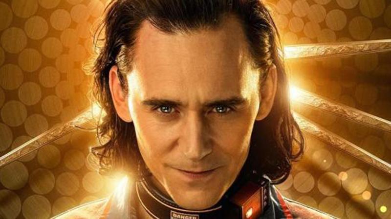 Tom Hiddleston volta a interpretar o irmão de Thor