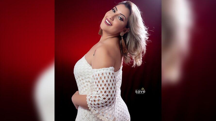Imagem ilustrativa da notícia: Cantora paraense lança single nas plataformas de streaming