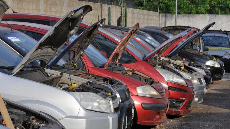 Os veículos poderão ser arrematados por pessoas físicas e jurídicas do Pará e de outros Estados.