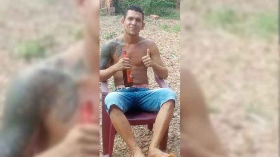 Na noite de domingo (20), Zezinho se apresentou na Polícia Civil, onde foi aberto procedimento para apurar a autoria do homicídio.