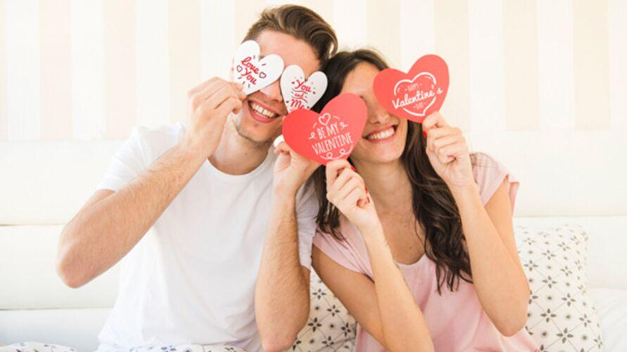 Imagem ilustrativa da notícia: Fotos de casais serão projetadas em shopping de Ananindeua