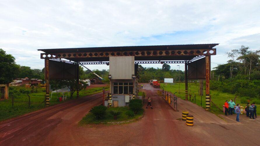 Imagem ilustrativa da notícia: Primeira gusa a biomassa começa a ser implantada em Marabá